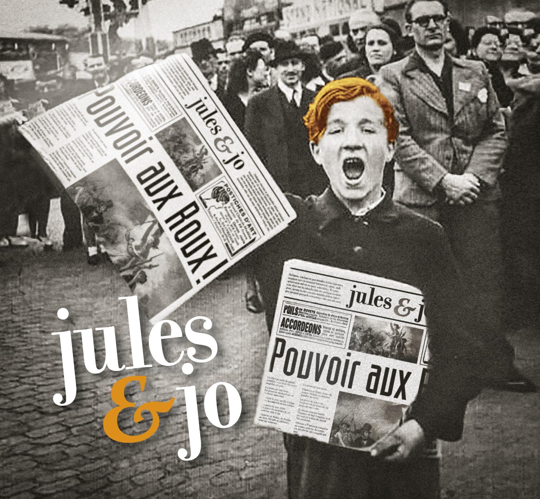 J&J Cover Jaquette